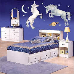 Unicorn Room